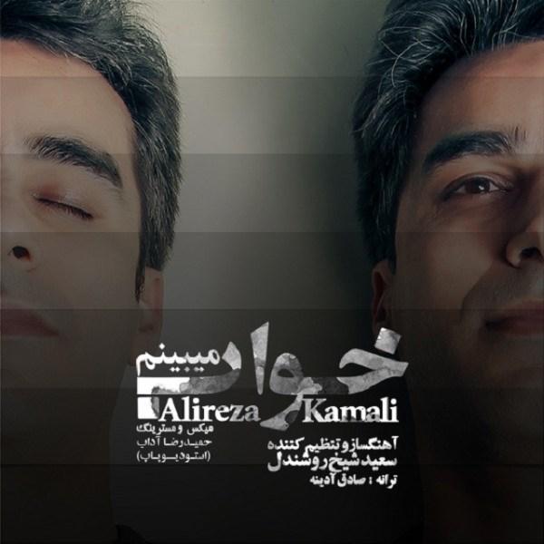 Alireza Kamali - Khab Mibinam