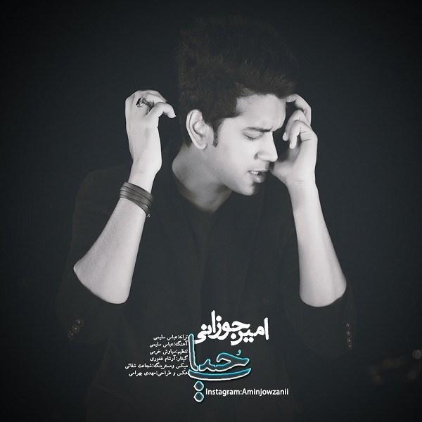 Amin Jowzani - Hobab
