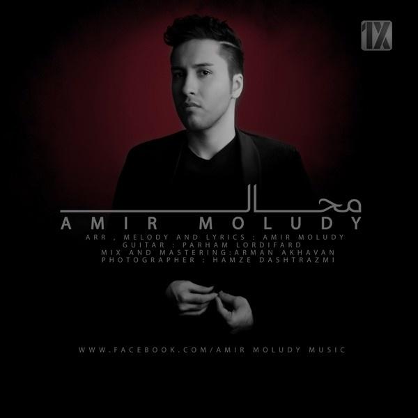 Amir Moludy - Mahal