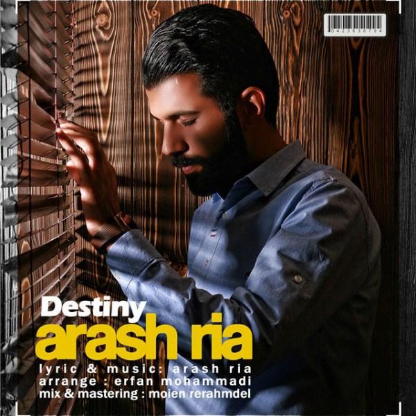 Arash Ria - Taghdir