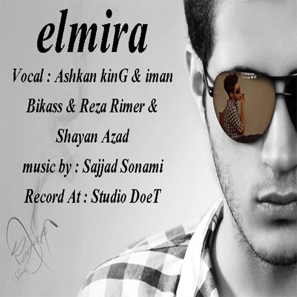 Ashkan - Elmira (Ft Iman)