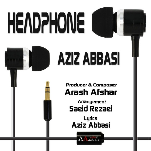 Aziz Abbasi - Headphone