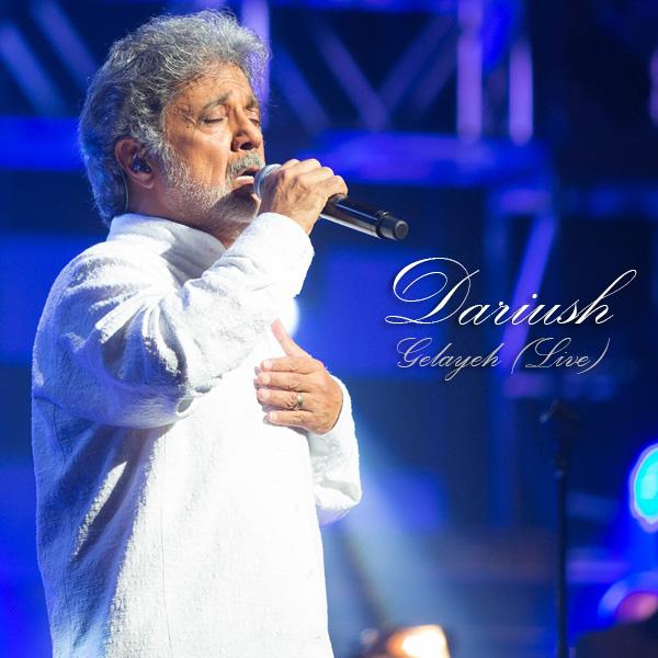 Dariush - Gelayeh (Live)