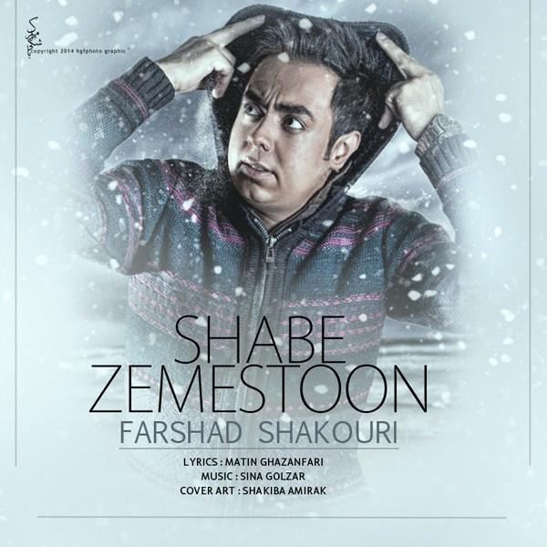 Farshad Shakouri - Shabe Zemestoon