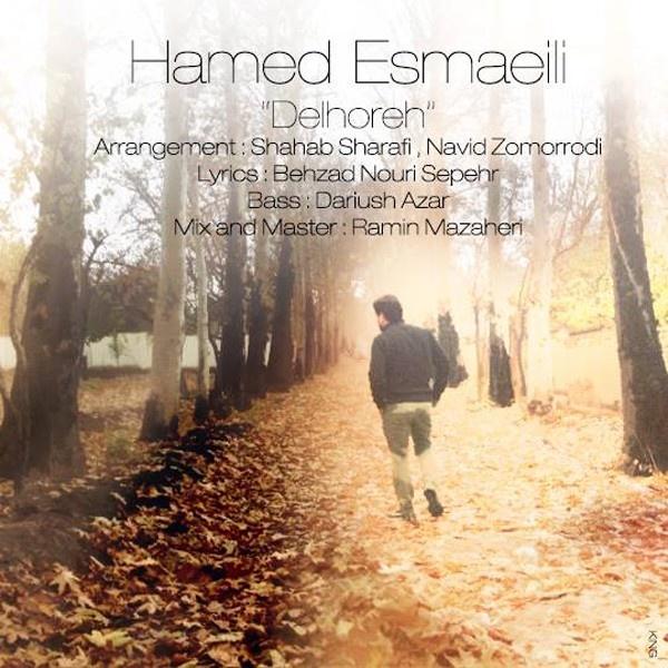 Hamed Esmaeili - Delhoreh