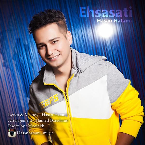 Hasan Hatami - Ehsasati