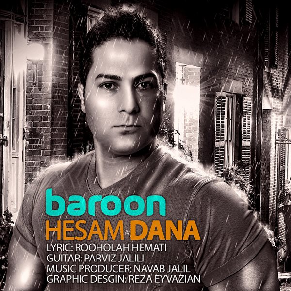 Hesam Dana - Baroon
