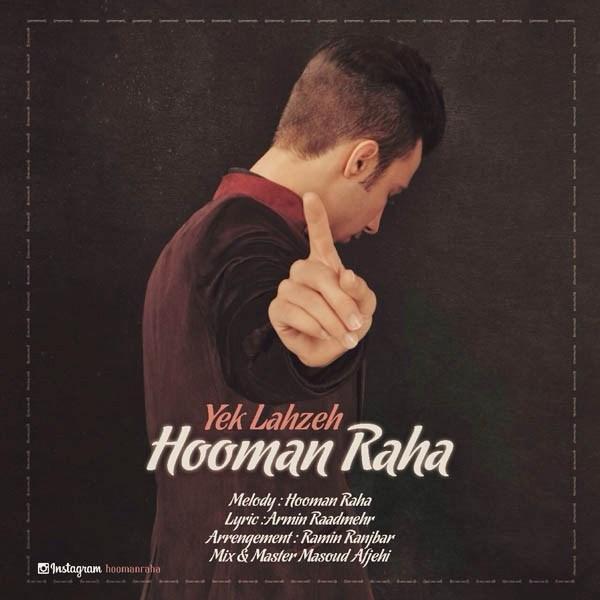Hooman Raha - Ye Lahze