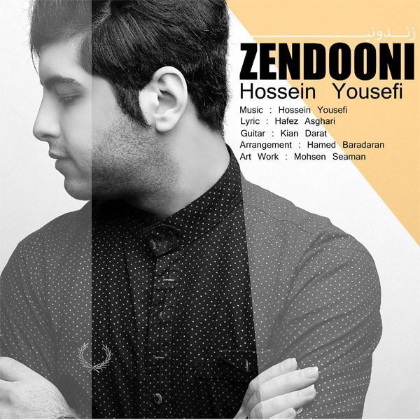 Hossein Yousefi - Zendooni