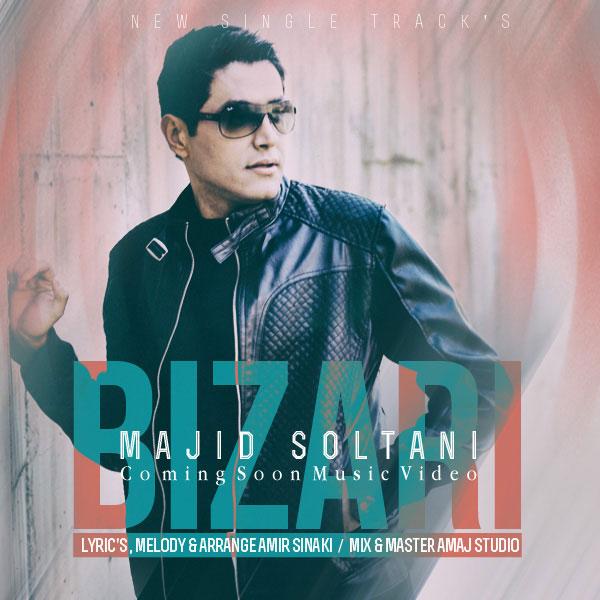 Majid Soltani - Bizari