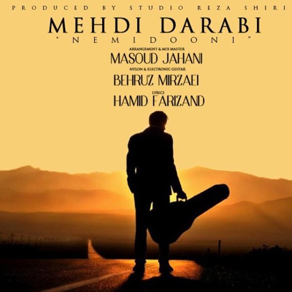 Mehdi Darabi - Nemidooni