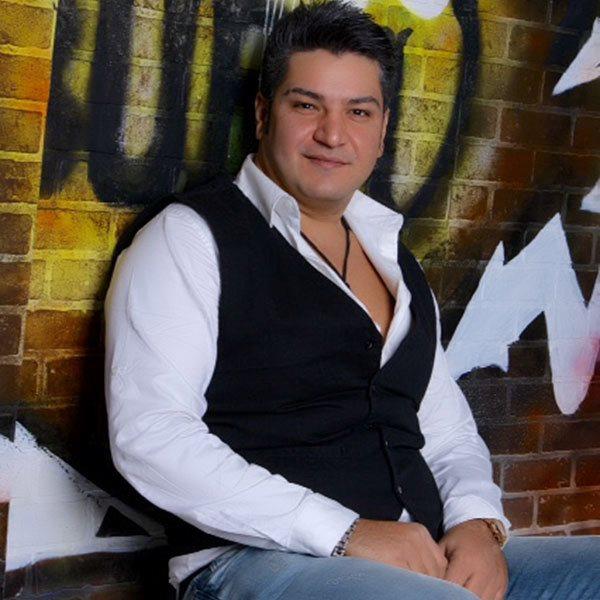 Mehdi Gerami - Golestoon