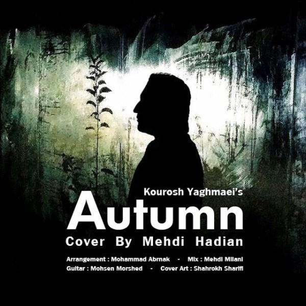 Mehdi Hadian - Autumn