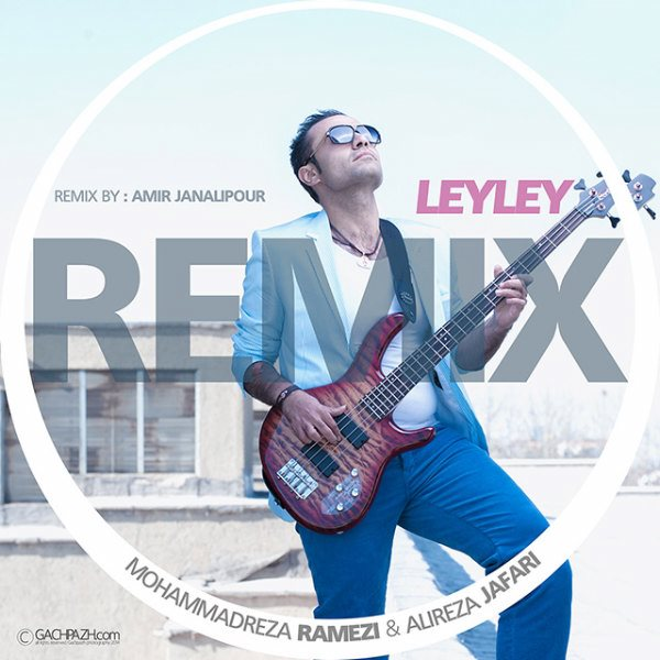 Mohammad Reza Ramezi & Alireza Jafari - Leyley (Remix)