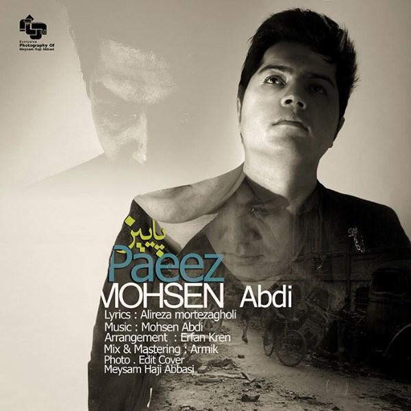 Mohsen Abdi - Paeez