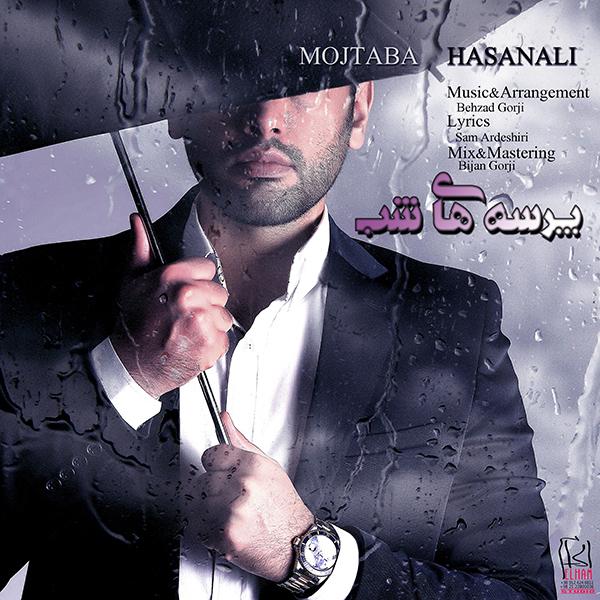 Mojtaba Hasanali - Parse Haye Shab