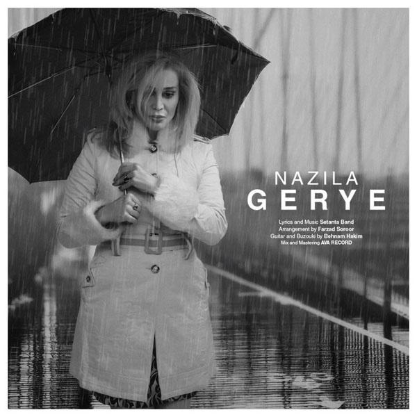 Nazila - Gerye