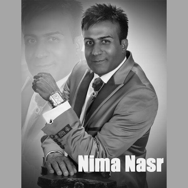 Nima Nasr - Bi Marefat
