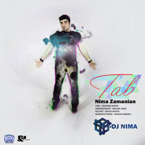 Nima Zamanian - Tab