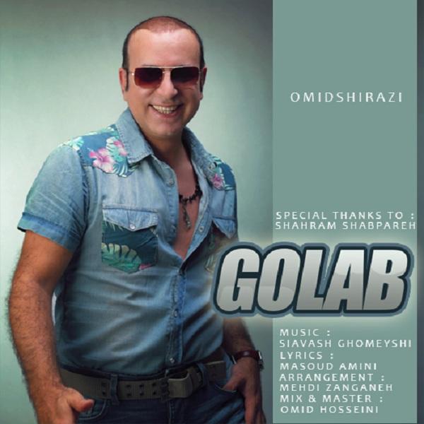 Omid Shirazi - Golab