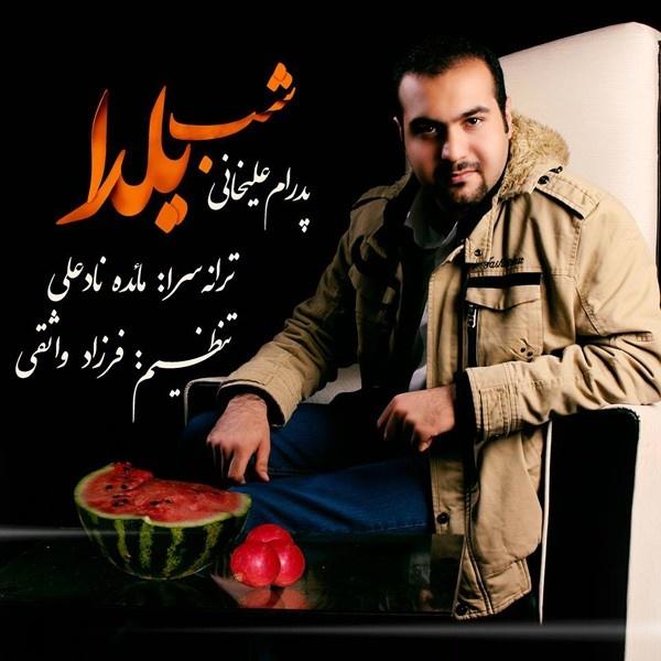 Pedram Alikhani - Shabe Yalda