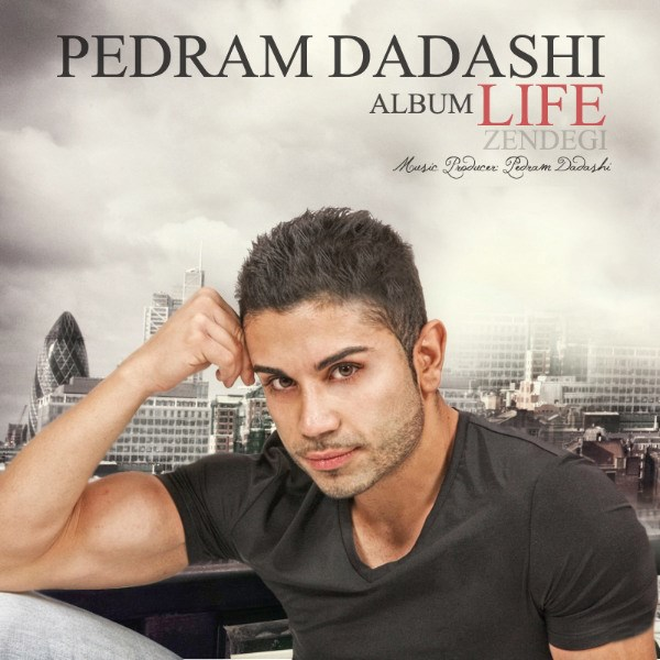 Pedram Dadashi - Dardet Be Joonam