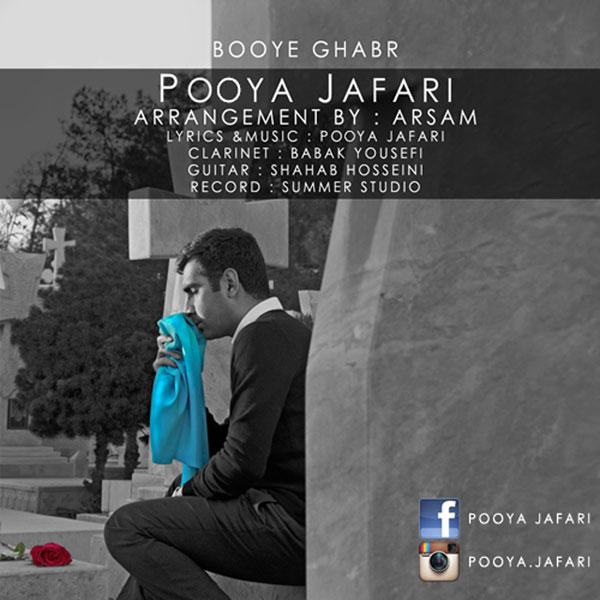 Pooya Jafari - Booye Ghabr