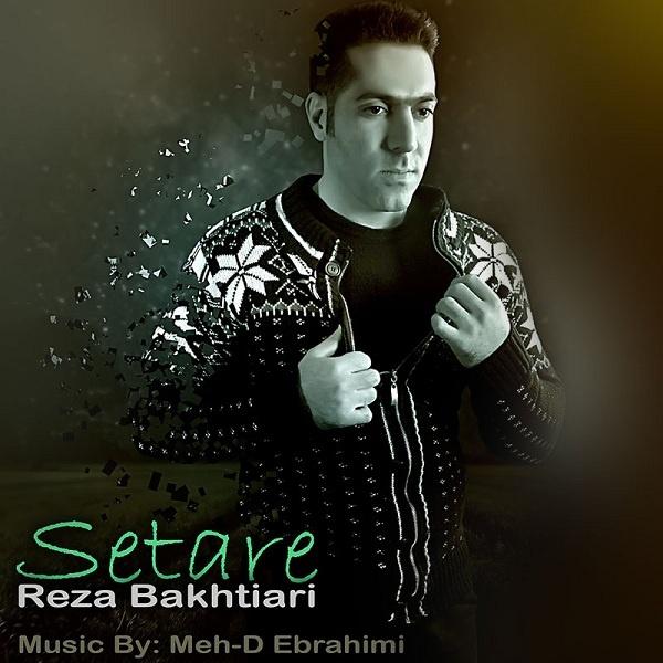 Reza Bakhtiari - Setare