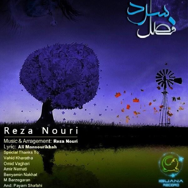Reza Nouri - Fasle Sard