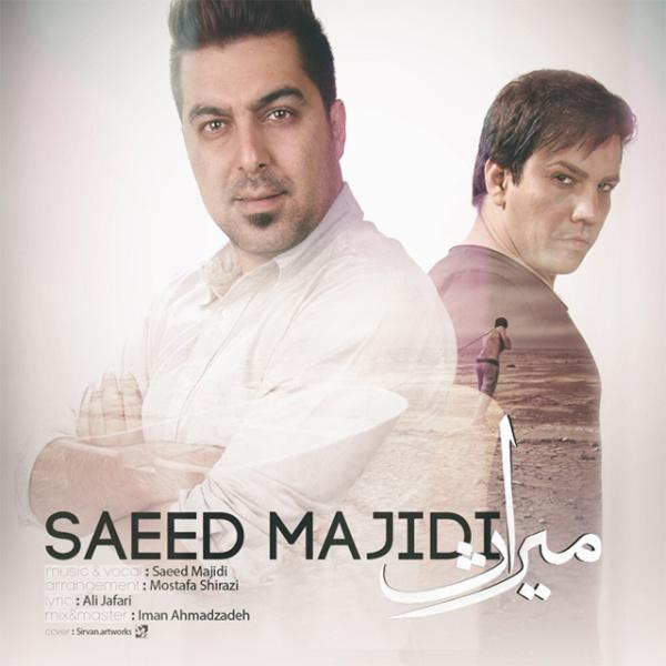 Saeed Majidi - Miras