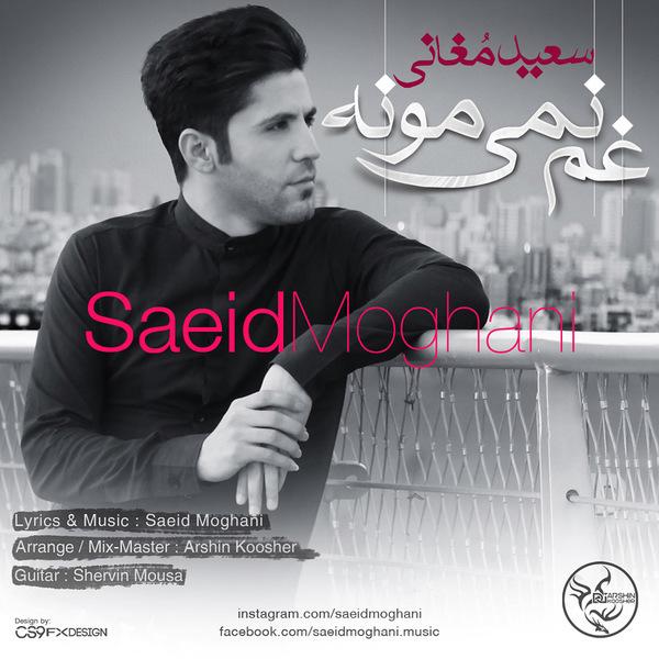 Saeid Moghani - Gham Nemimoone