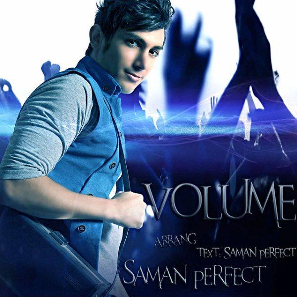 Saman Perfect - Volume