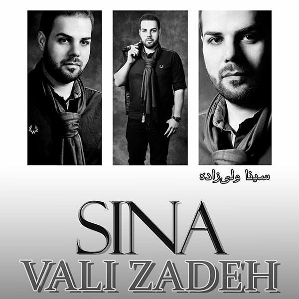Sina Valizadeh - Vaghti Be To Fekr Mikonam