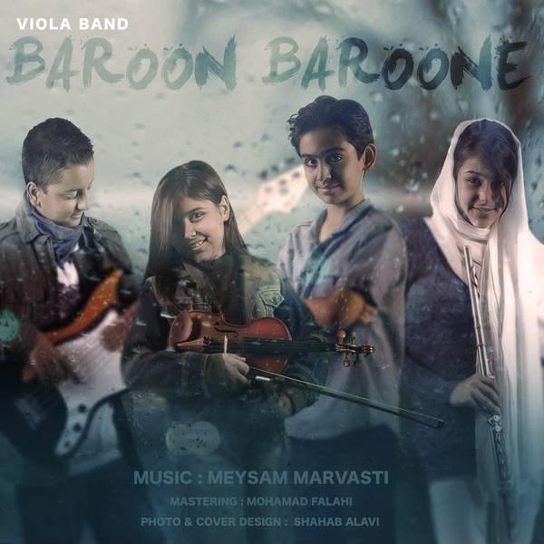 Viola Band - Baroon Baroone