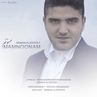 Arman-Alidoost-Mamnoonam