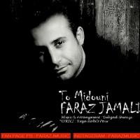 Faraz-Jamali-To-Midouni