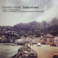 Hamid-Ashil-Zakhm-Kohne