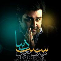Mehdi-Yaghmaei-Sibe-Donya