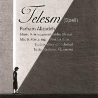 Parham-Alizadeh-Telesm