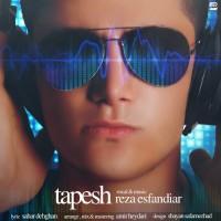 Reza-Esfandiar-Tapesh
