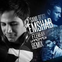 Sami-Beigi-Donya-Maleh-Maast-(Ft-Erfan)-(DJ-Mamsi-Remix)