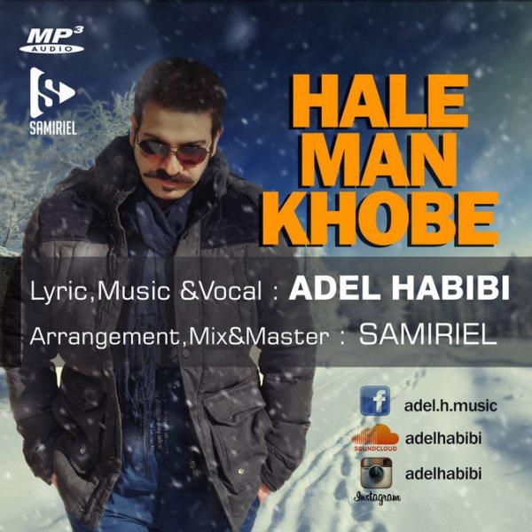 Adel Habibi - Hale Man Khobe