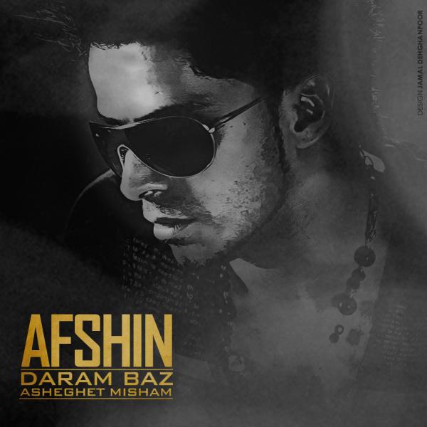 Afshin - Daram Baz Ashegh Misham