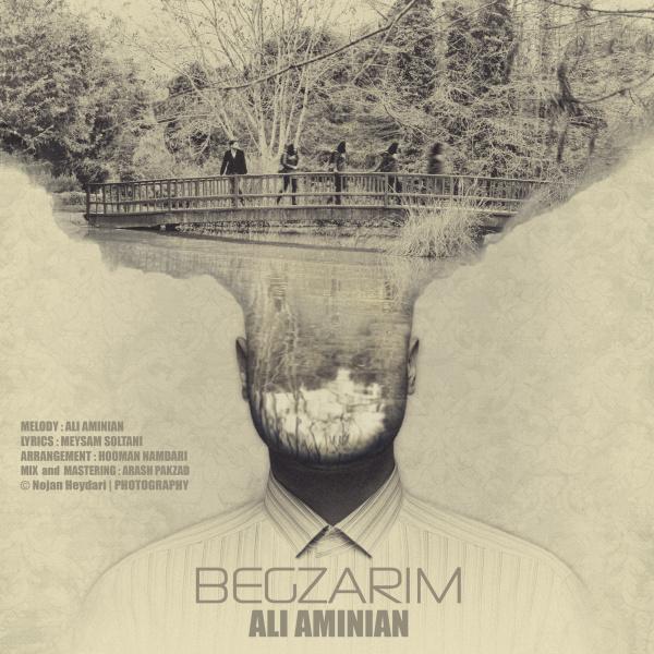 Ali Aminian - Begzarim