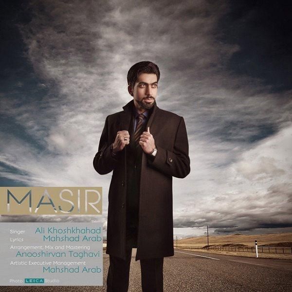 Ali Khoshkhahad - Masir