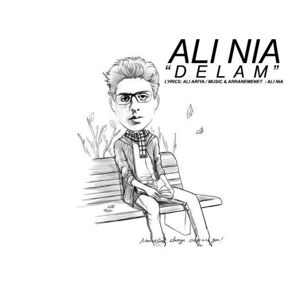 Ali Nia - Delam