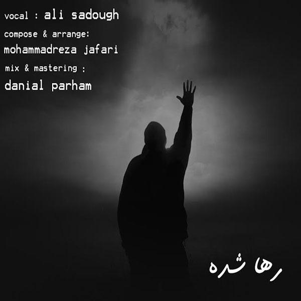 Ali Sadough - Raha Shodee