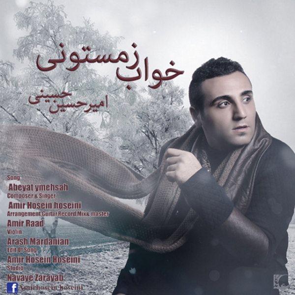 Amir Hossein Hosseini - Khabe Zemestooni