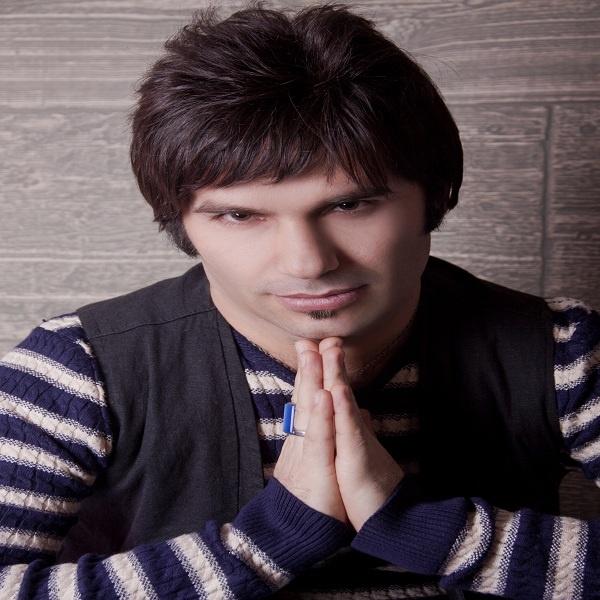 Amir Noori - Delam Khoshe