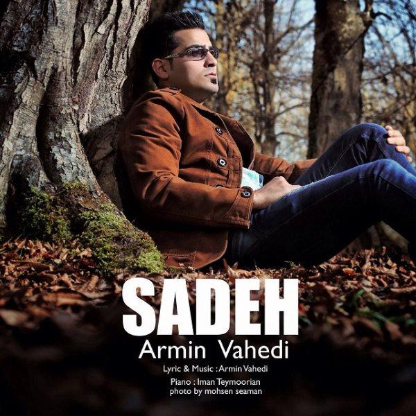 Armin Vahedi - Sadeh